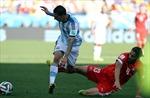 Messi thừa nhận Argentina gặp may