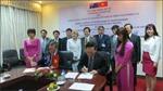 Việt Nam - Australia ký Hiệp định Tương trợ tư pháp về hình sự