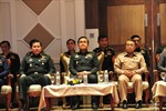 Chính quyền quân sự Thái Lan tìm sự ủng hộ từ láng giềng