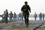Việt Nam-Nga tăng cường hợp tác công binh