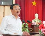 Ông Nguyễn Văn Dương được bầu làm tân Chủ tịch tỉnh Đồng Tháp