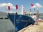 Chi 11.500 tỷ đồng đóng 32 tàu cho cảnh sát biển và kiểm ngư