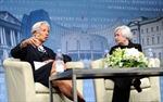 Nguy cơ gia tăng rủi ro trong hệ thống tài chính Mỹ