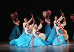 Korea Fantasy – âm thanh, chuyển động và nghệ thuật biểu diễn