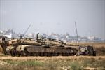 Israel ra tối hậu thư đòi Hamas ngừng nã rocket