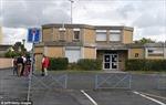 Pháp chấn động vụ phụ huynh giết giáo viên