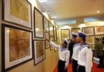 'Hoàng Sa, Trường Sa của Việt Nam - Những bằng chứng lịch sử'