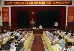 Tổng Bí thư thăm, làm việc tại Ninh Thuận
