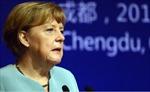 Trọng tâm chuyến thăm Trung Quốc của Thủ tướng Đức