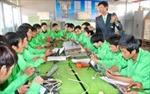 Bắc Ninh hỗ trợ tiền cho người đi lao động xuất khẩu