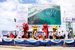 Xây dựng bến du thuyền quốc tế đầu tiên tại Việt Nam