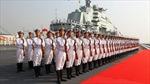 Đâu là điểm dừng của Trung Quốc trong yêu sách lãnh thổ?