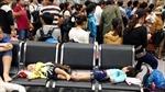 Bộ trưởng Đinh La Thăng: Không chấp nhận hàng không chậm chuyến liên tục
