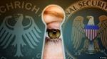 Mỹ sẽ hợp tác với Đức giải quyết 'gián điệp hai mang'