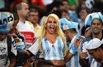 Liều thuốc World Cup cho Argentina