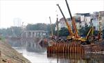 Chính phủ chỉ đạo về Quy hoạch chung xây dựng Thủ đô Hà Nội