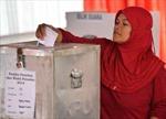 Cả hai ứng cử viên đều tuyên bố thắng cử Tổng thống Indonesia