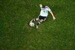 Argentina–Hà Lan (0-0): Vinh quang chờ đợi Messi và đồng đội