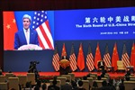 Vì sao 'siêu cường Mỹ' lại yếu thế trước 'Trung Quốc trỗi dậy'?