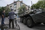 Cộng hòa Donetsk chuẩn bị sơ tán dân