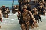 Lực lượng Phòng vệ Nhật mở rộng hợp tác với thủy quân lục chiến Mỹ