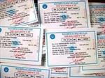 Tây Ninh: Gần 5.000 thẻ bảo hiểm y tế cấp trùng phải thu hồi