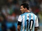 Trận đấu cuộc đời của Messi