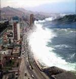 Nhật Bản: Động đất tại Fukushima gây sóng thần nhỏ