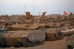 Thủ tướng Israel tuyên bố tiếp tục không kích Dải Gaza