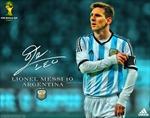 Vì sao Messi vượt trội trong thế giới túc cầu?