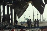 Phiến quân Iraq chiếm tòa nhà công quyền gần Baghdad
