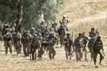 Israel đưa biệt kích tới Dải Gaza