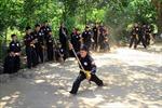 Bảo tồn và phát huy võ cổ truyền Việt Nam