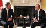 Quan hệ Nga-Anh gia tăng căng thẳng