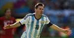 Tranh cãi về 'Quả bóng Vàng' cho Messi