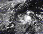 Bão Rammasun đi vào Biển Đông, trở thành cơn bão số 2