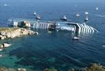 Italy sẵn sàng lai dắt siêu tàu Costa Concordia