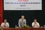 Việt Nam đăng cai tổ chức Olympic Hóa học quốc tế lần thứ 46