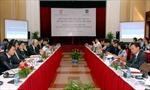 Nhật Bản quan tâm hợp tác công-tư tại Việt Nam