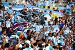 Hậu World Cup: Quan chức Argentina thừa nhận bán vé 'thừa'