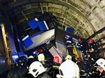 Chủ tịch Hà Nội chia buồn vụ tai nạn tàu điện ngầm tại Moskva