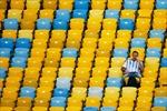 Brazil chạy marathon từ World Cup đến Olympic