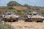 Hamas đề xuất ngừng bắn trong 10 năm
