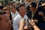 Campuchia: 5 nghị sĩ đối lập bị buộc tội tổ chức biểu tình bạo lực