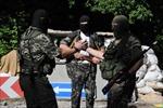 Ukraine lui quân tại tỉnh Lugansk