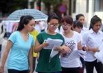 Đổi mới cách ra đề thi hướng tới một kỳ thi quốc gia chung