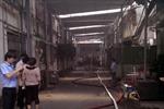 Cháy siêu thị Co.op mart, hàng trăm người bỏ chạy