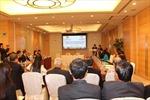 Doanh nghiệp Singapore quan tâm đầu tư vào Vĩnh Phúc
