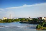 """Khai trương """"Vòng quay mặt trời"""" cao 115m tại Đà Nẵng"""