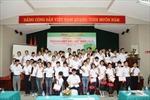 Tôn vinh tinh thần hiếu học của học sinh Hà Nội
